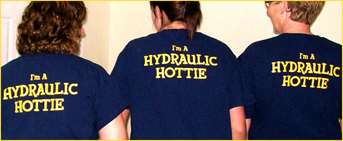 Membership - Hydraulic Hottie
