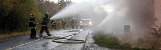 member training fireHose